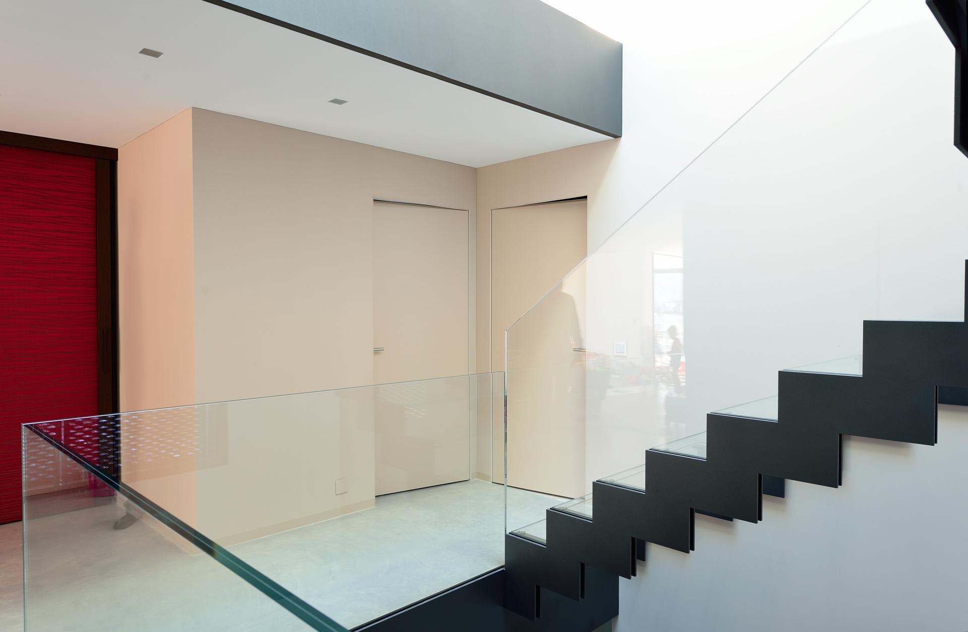 Seamless   Die Rahmenlose Türe